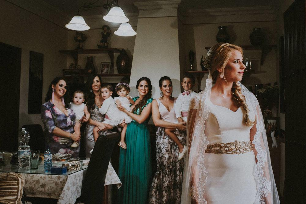 Fotografo de boda en Utrera- Hacienda Cerca de Aragon - María & Antonio - Andrés Amarillo (4).JPG
