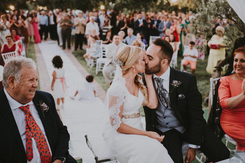 Fotografo de boda en Utrera- Hacienda Cerca de Aragon - María & Antonio - Andrés Amarillo (15).JPG