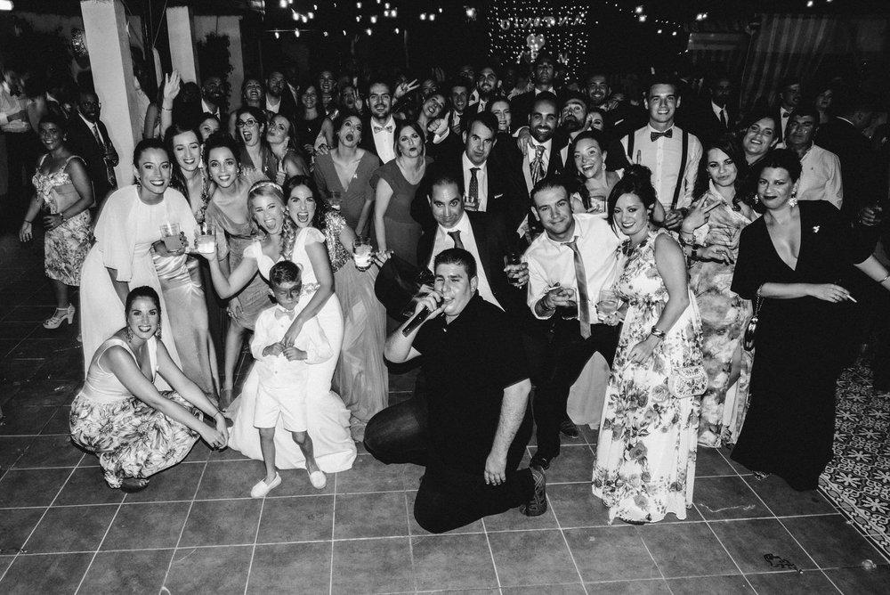 Fotografo de boda en Utrera- Hacienda Cerca de Aragon - María & Antonio - Andrés Amarillo (22).JPG