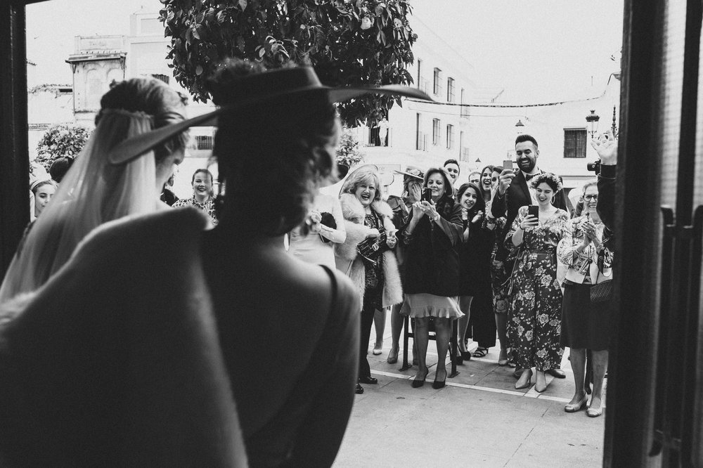 Cristina & Jero - Boda en Ecija - Iglesia Santa Ana - Fotógrafo Andrés Amarillo (19).JPG