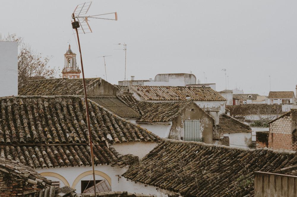 Cristina & Jero - Boda en Ecija - Iglesia Santa Ana - Fotógrafo Andrés Amarillo (1).JPG