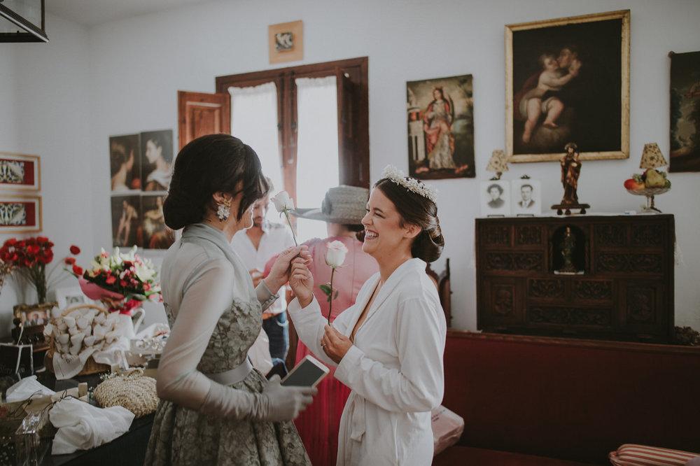 Judith & Gabriel - Boda en Olivares - Albaida, Fotógrafo de boda Andrés Amarillo - 8.JPG