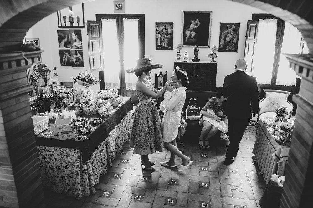 Judith & Gabriel - Boda en Olivares - Albaida, Fotógrafo de boda Andrés Amarillo - 12.JPG
