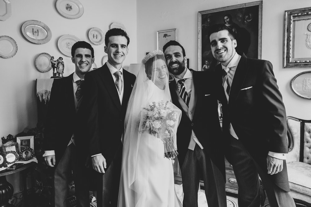 Judith & Gabriel - Boda en Olivares - Albaida, Fotógrafo de boda Andrés Amarillo - 18.JPG