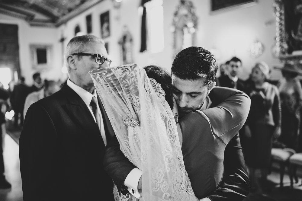 Judith & Gabriel - Boda en Olivares - Albaida, Fotógrafo de boda Andrés Amarillo - 34.JPG