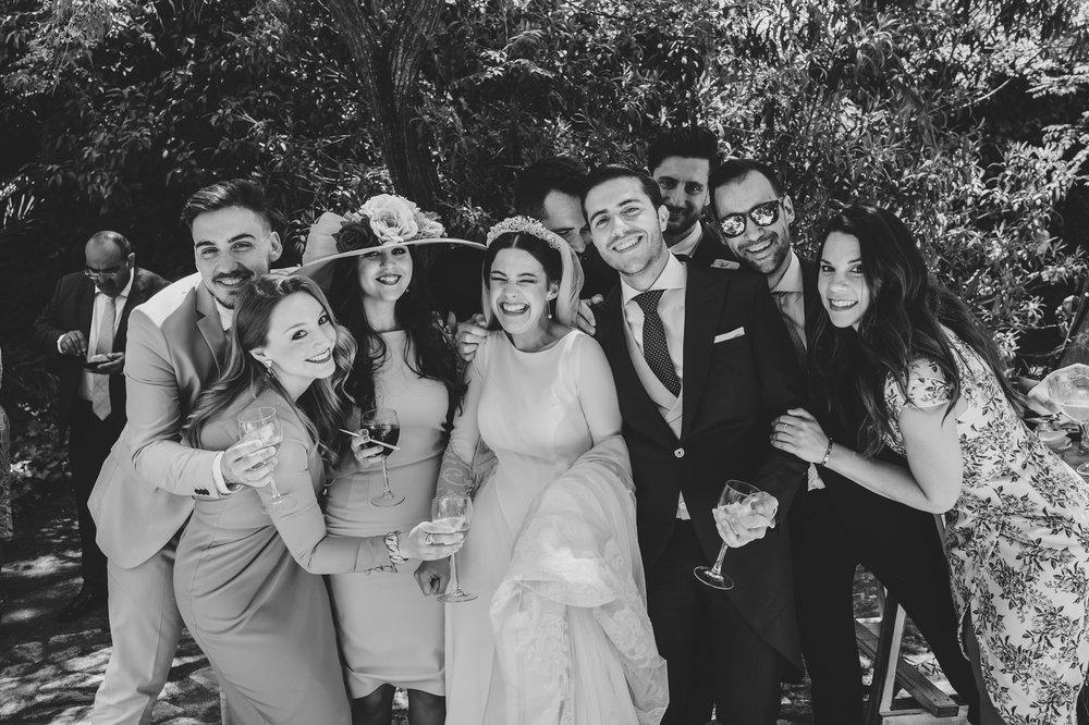 Judith & Gabriel - Boda en Olivares - Albaida, Fotógrafo de boda Andrés Amarillo - 35.JPG