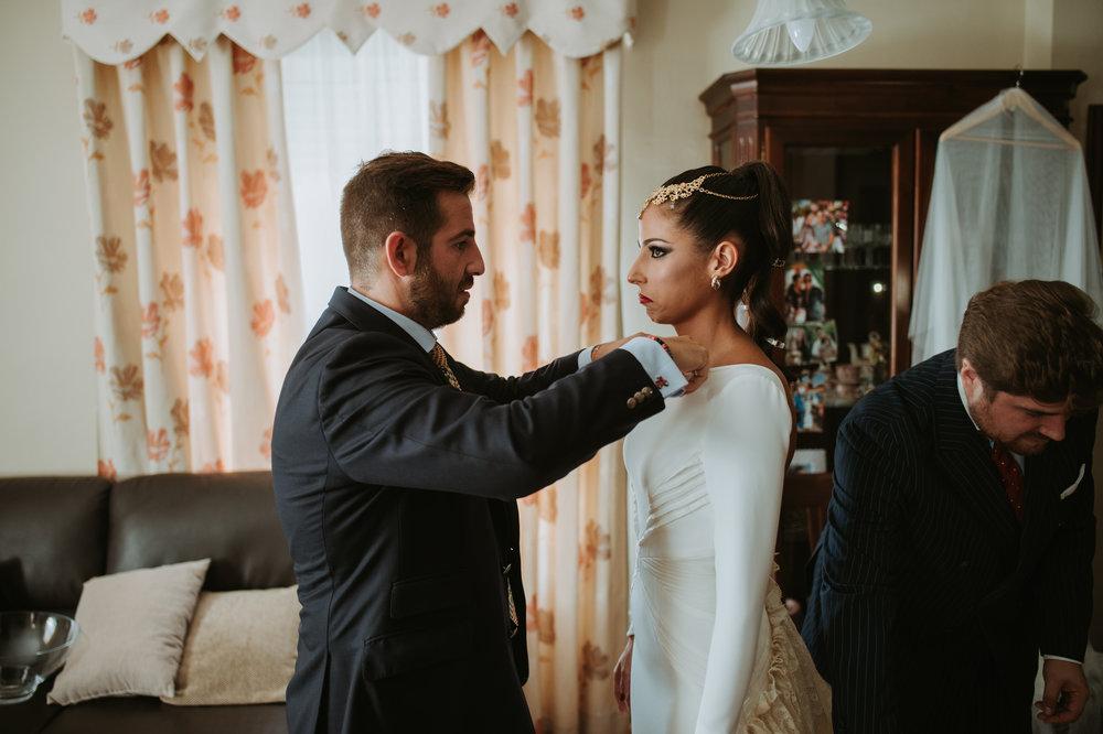 14 Fotografo Andrés Amarillo - boda en Dos Hermanas - Hacienda La Pintada .JPG