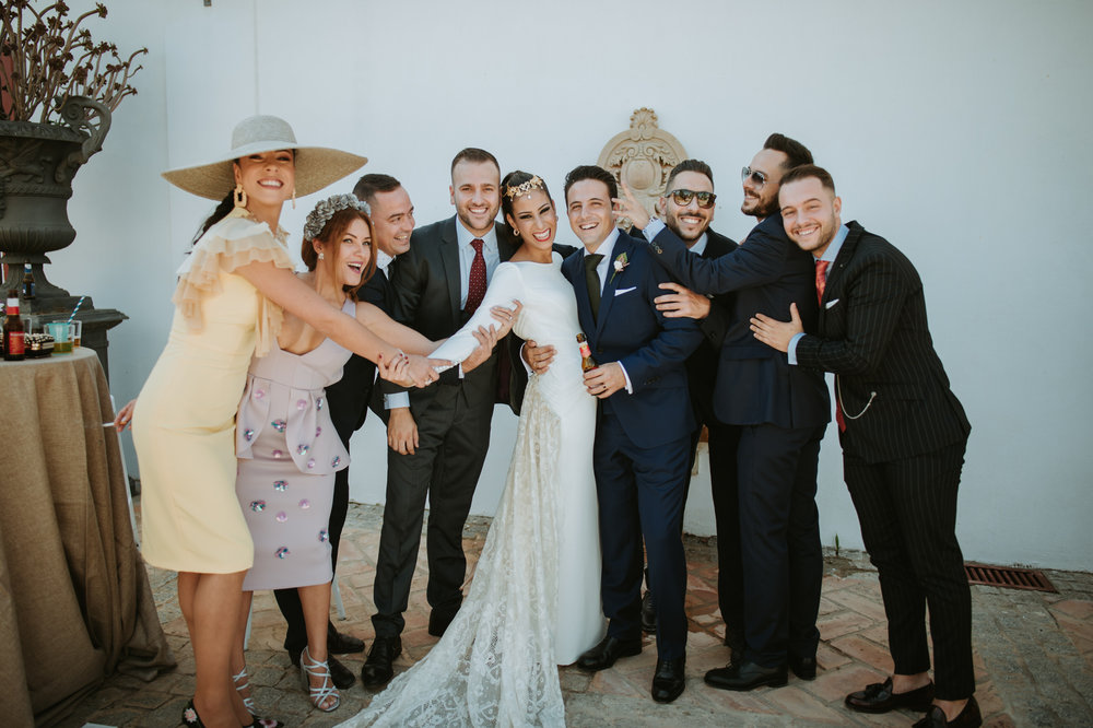 37 Fotografo Andrés Amarillo - boda en Dos Hermanas - Hacienda La Pintada .JPG