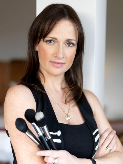 Top Danielle Murphy make-up artist @HG33