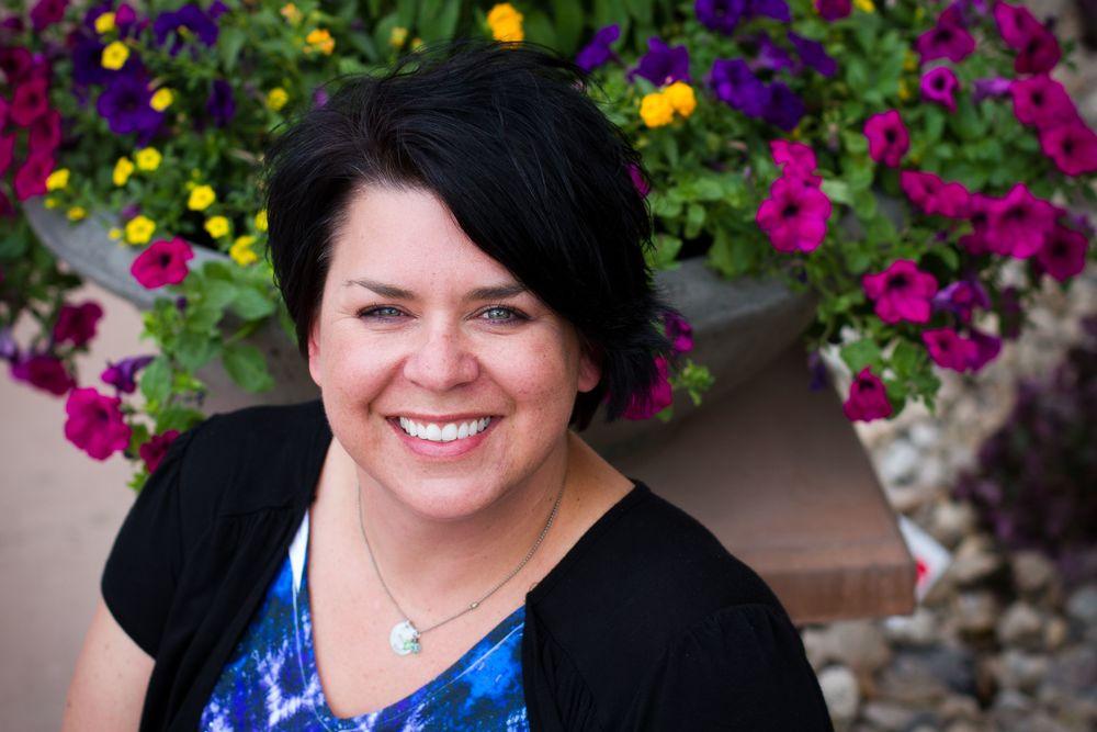 Jenny Telechan- Black Hills Advocate