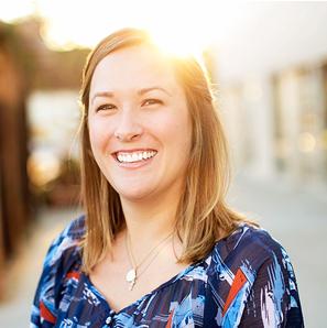 Jenny Hoover | Owner of Capital H Design
