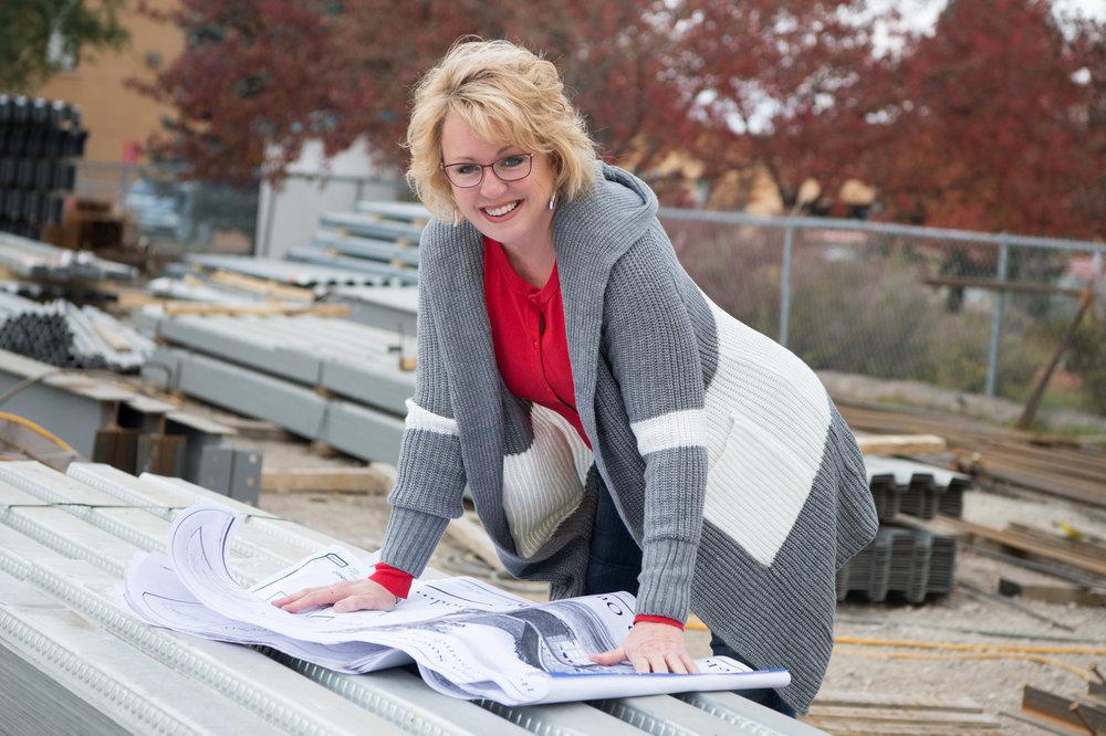 Bobbi Buxbaum, Owner & Interior Designer
