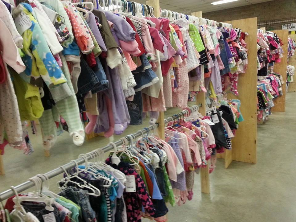 Kids clothing -  Sell your gently used baby clothes and shoes, while keeping 60-75% of the proceeds.As a shopper, you can purchase gently-used clothing, gear and toys at a fraction of the cost. We have clothes for every gender, and every age!