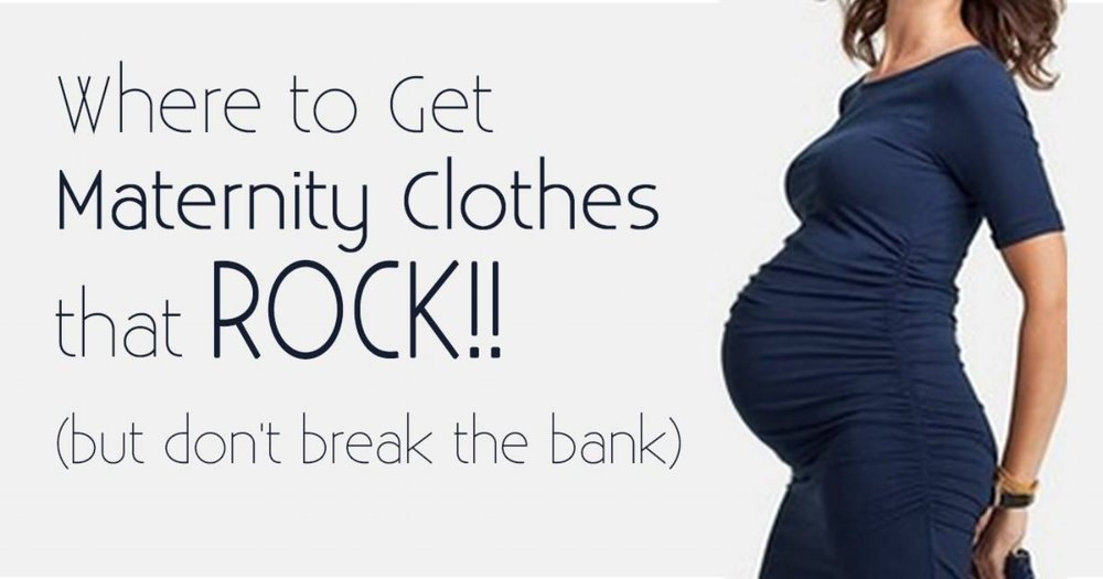 Maternaity Clothing - Sell your gently used maternity clothes, post-partum items and women's clothing while keeping 60-75% of the proceeds. We do the work the week of the sale, you don't have to be present to sell your items!As a shopper, you can purchase these gently used maternity clothes.