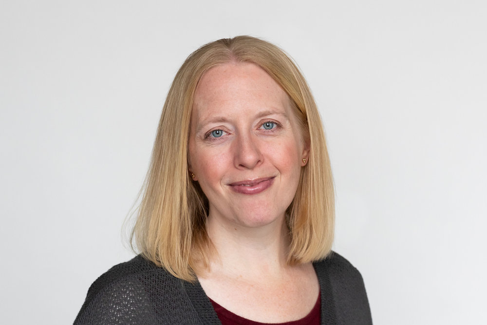 Katie Pavel,  MA, MFA