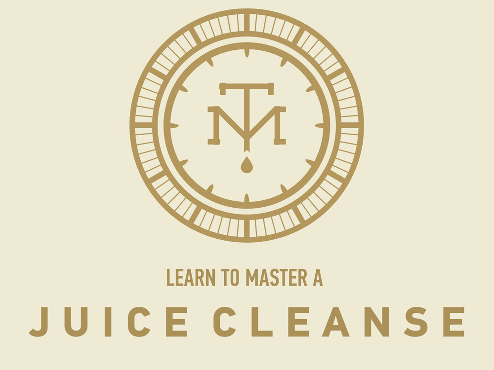 Time Machine Juice cleanse and detox tips and tricks for Chicago, IL delivery.