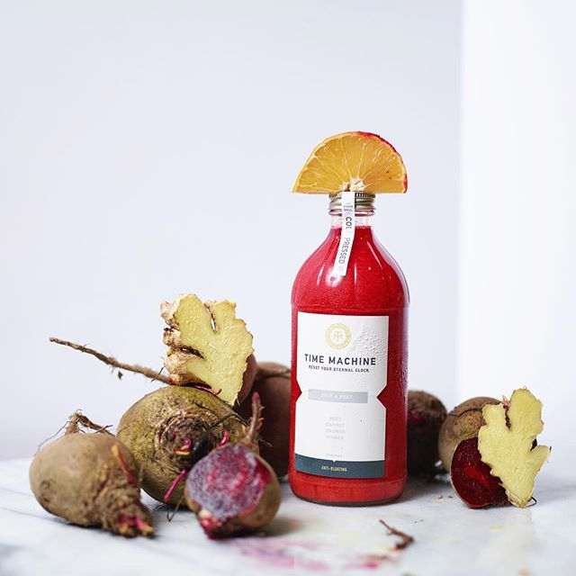 In human studies to date, beetroot has been reported to reduce blood pressure, attenuate inflammation, avert oxidative stress, preserve endothelial function and restore cerebrovascular haemodynamics. Pick up a Skip A Beet @metriccoffee @strokirksalon @cherrycirclecaa @caffestreets . . . . .  #vegan #holistic #mindbodygram #healthyfood #instafood #glutenfree #vegetarian #paleo #superfoods #selfcare #iamwellandgood #veganeats #youarewhatyoueat #medicinal #holisticliving #fitfood #rawfood #strongandradiant #radiantlyraw #rawjuice #rawvegan #drinkyourvitamins #coldpressedjuice #madeinchicago #madewithlove #resetyoureternalclock #beetroot #hearthealthy