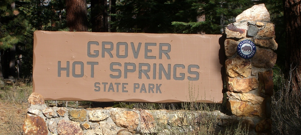 Friends of Grover Hot Springs