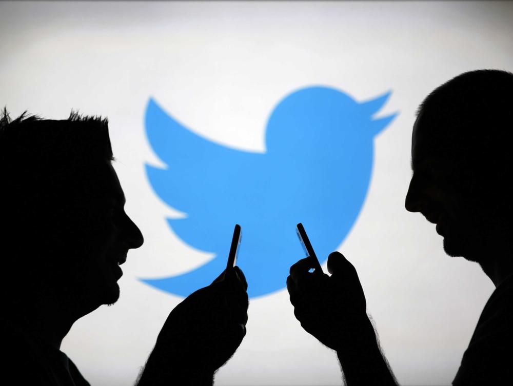 Tutoriel Twitter