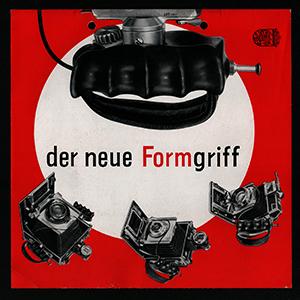 Linhof der neue Formgriff_German Language