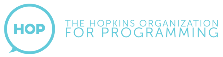 The Hopkins Organization for Programming