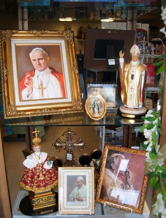 Pope St. John Paul II