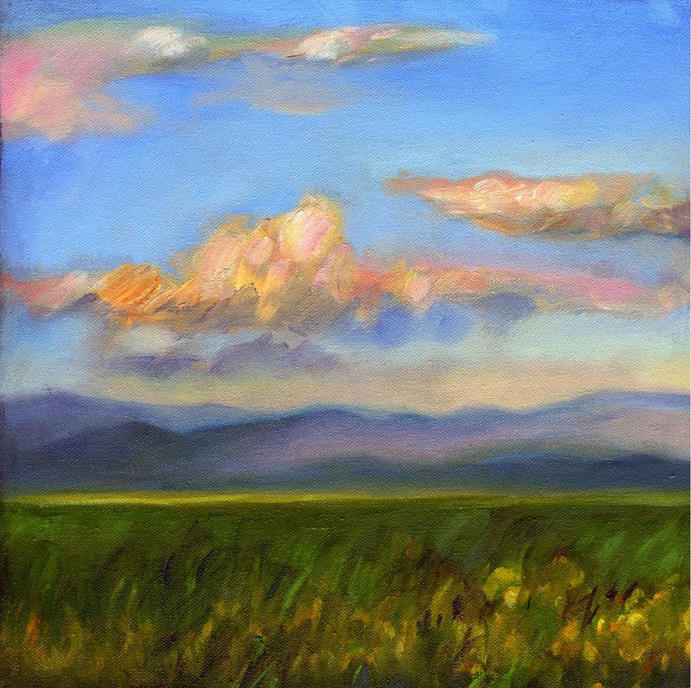 New Mexico Sky II