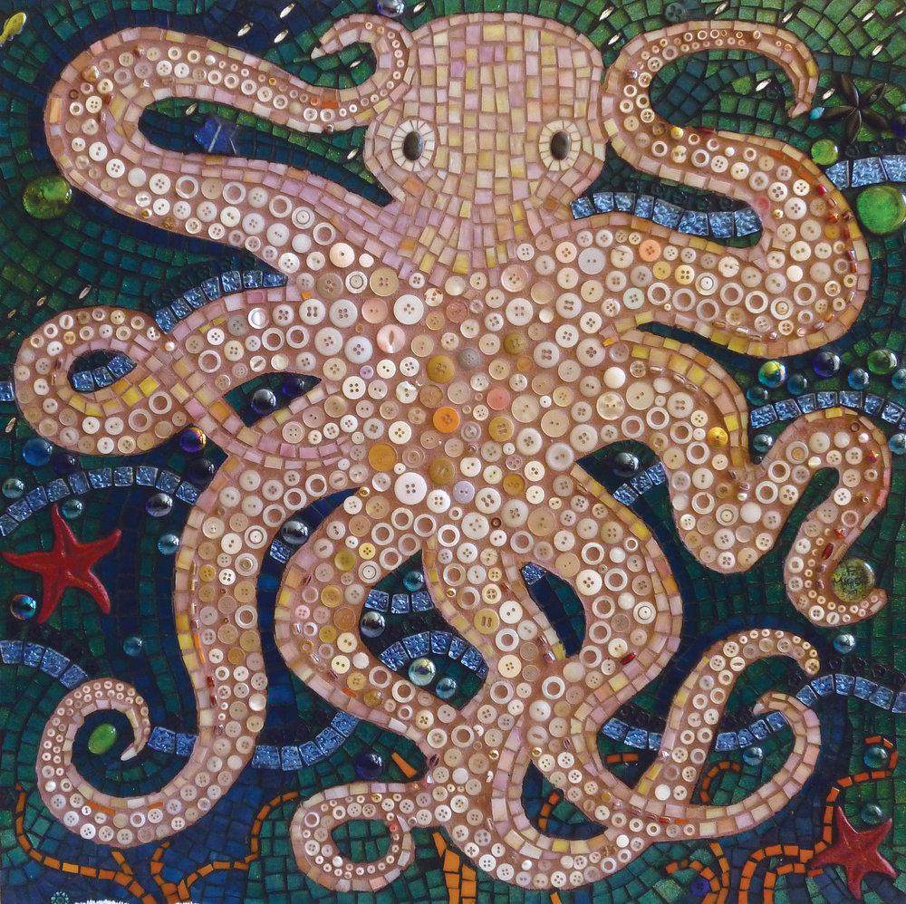 Octopus (aka Buttons)
