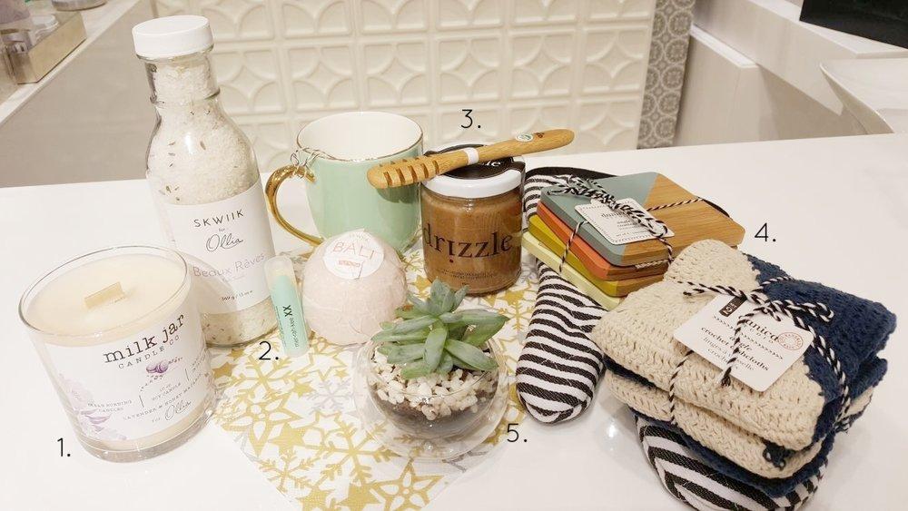Ollia Gift Guide