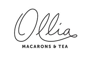 Tour de Calgary Ollia Macarons & Tea