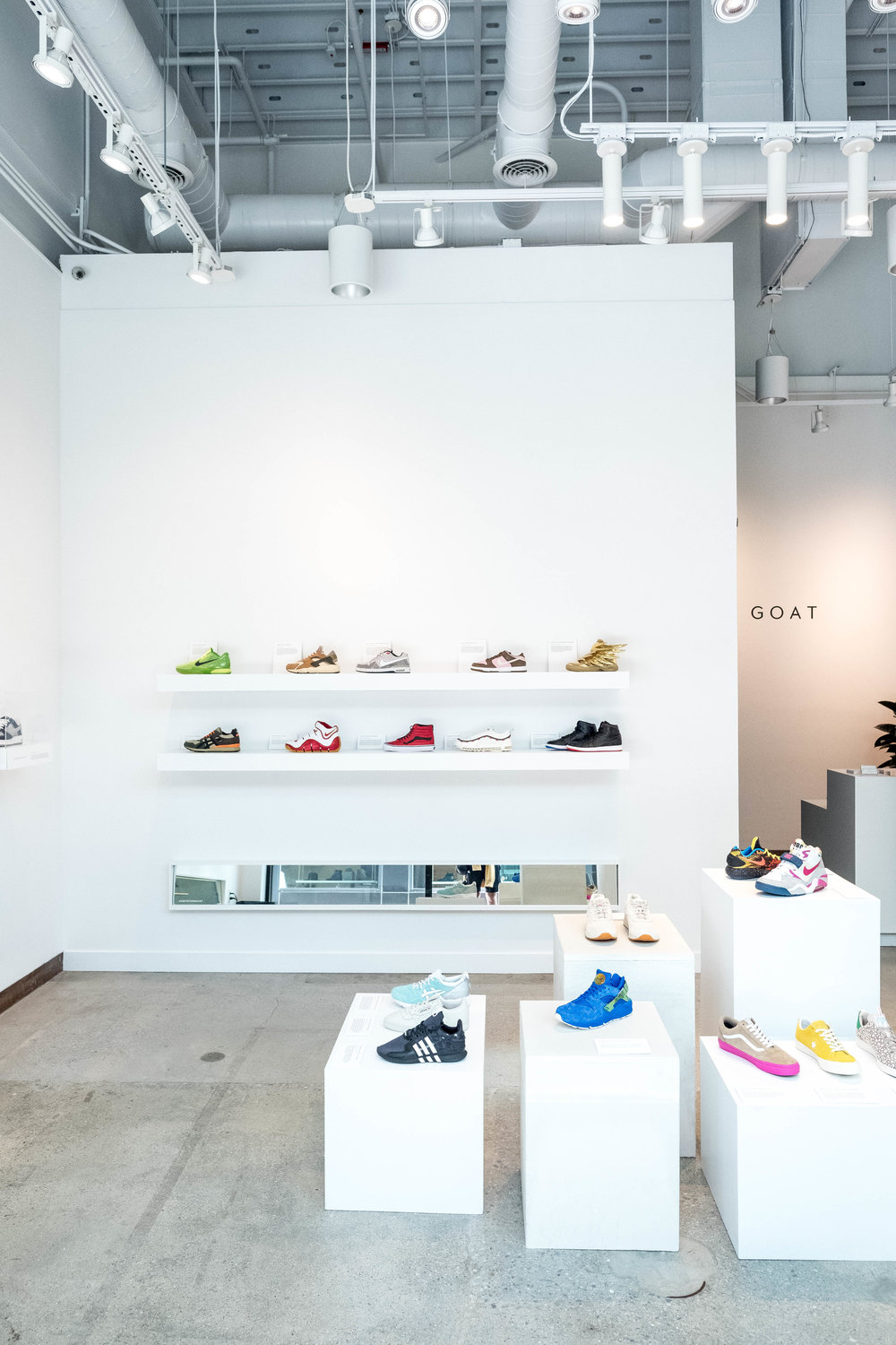 CULVER CITY SHOE GALLERY