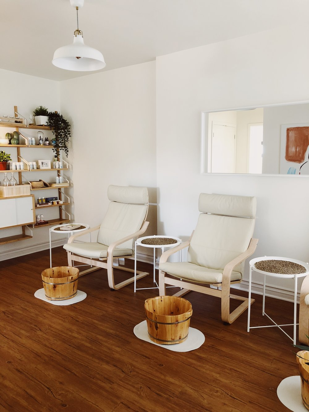 EL SEGUNDO ACUPUNCTURE STUDIO