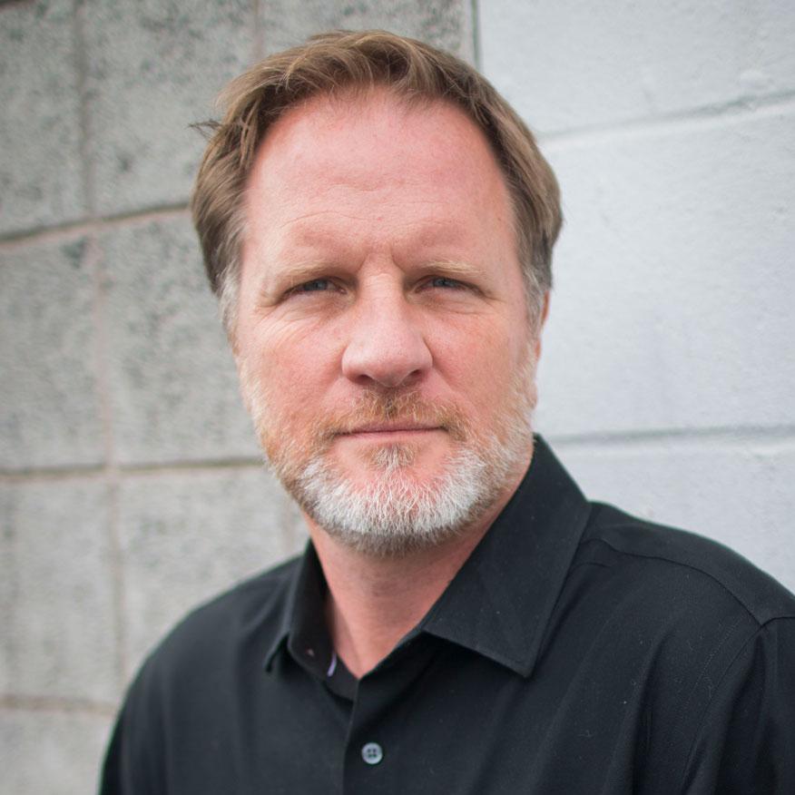 Scott Sullivan   AIA, NCARB   PRINCIPAL