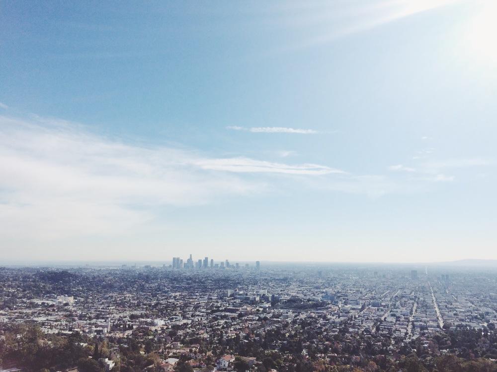 LA. December 2014.