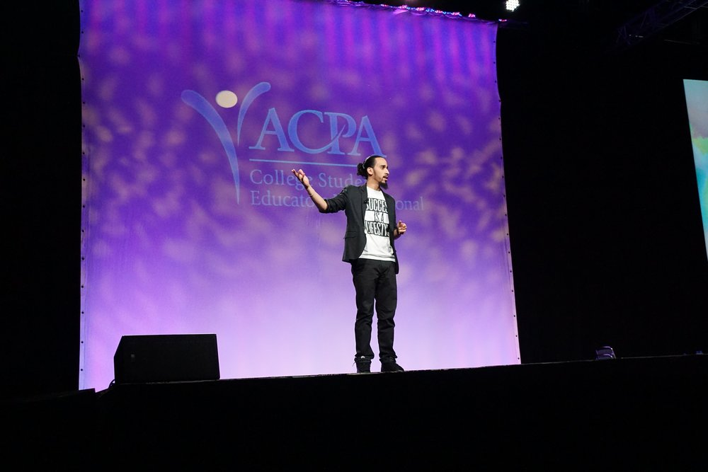 ACPA 2016 in Montreal, Canada