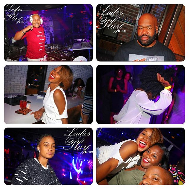 Flashing back: Mem Wknd 2016 at T&G.  If you can remember that, then you simply can't miss our next and final event:  Ladies at Play's LAST BASH...The End of an Era  Atlanta Labor Day Wknd 2017 with DJ E and DJ COWBOY  CELEBRATING 13 years of providing LGBT events to the Atlanta community: OCT 2004 thru SEPT 2017...The Beginning and The END!!! + Sunday NIGHT Sept 3rd, 10pm-2:30am + DJ E presenting a SOUTHERN EXPOSURE (Dirty South | latest club bangers & MORE) You read it right! E is coming out of retirement for this one time event to send us off like only she can. + DJ COWBOY presenting a NORTHERN EXPOSURE (DC | Jersey | Chicago | Baltimore | NY & MORE) + 2 PLUSH VENUES IN ONE + ADVANCE DISCOUNT TICKETS  Tongue & Groove 565 Main St. NE, Atl, GA 30324 Lindbergh City Center, off Piedmont Road in Buckhead valet, street, and garage parking available. + VIP SECTIONS & VIP FOR ONE  DIRECT TICKET LINK: https://lapslastbash.eventbrite.com/  #ladiesatplay #lgbt #lesbian #ATLlabdaywknd17 #atlanta @tongueandgrooveatl  @eakadje @iamdjcowboy @ladiesatplay @swarrenphotography_llc @del_el_negro