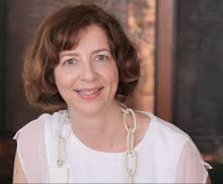 Claudia Juech, Rockefeller.jpeg