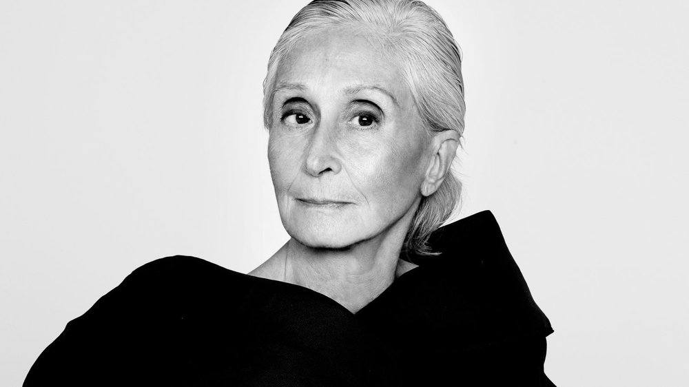 Twyla Tharp, who has enjoyed a career as a dancer and choreographer for 5 decades, is the author of The Creative Habit: Learn It and Use It for Life and The Collaborative Habit: Life Lessons for Working Together