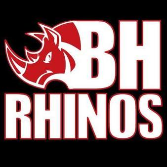 BH Rhinos MMA