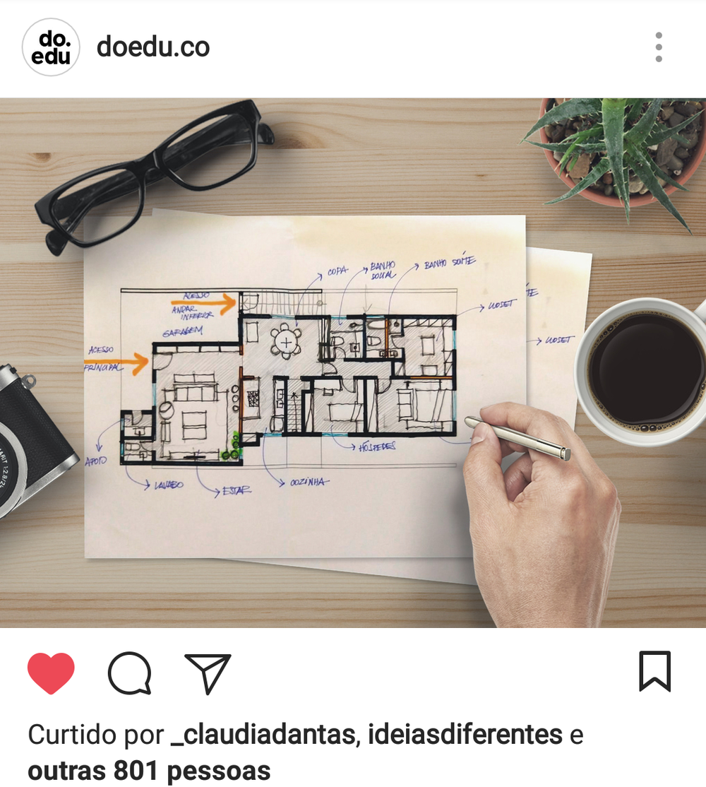 Instagram @doedu.co