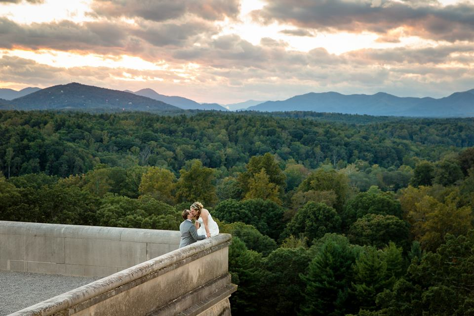 Erin & Danny's Biltmore Estate Wedding