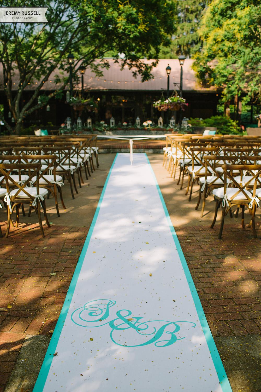 Brianna & Seth | Custom Wedding Logo Design — Sable & Gray Paper Co ...