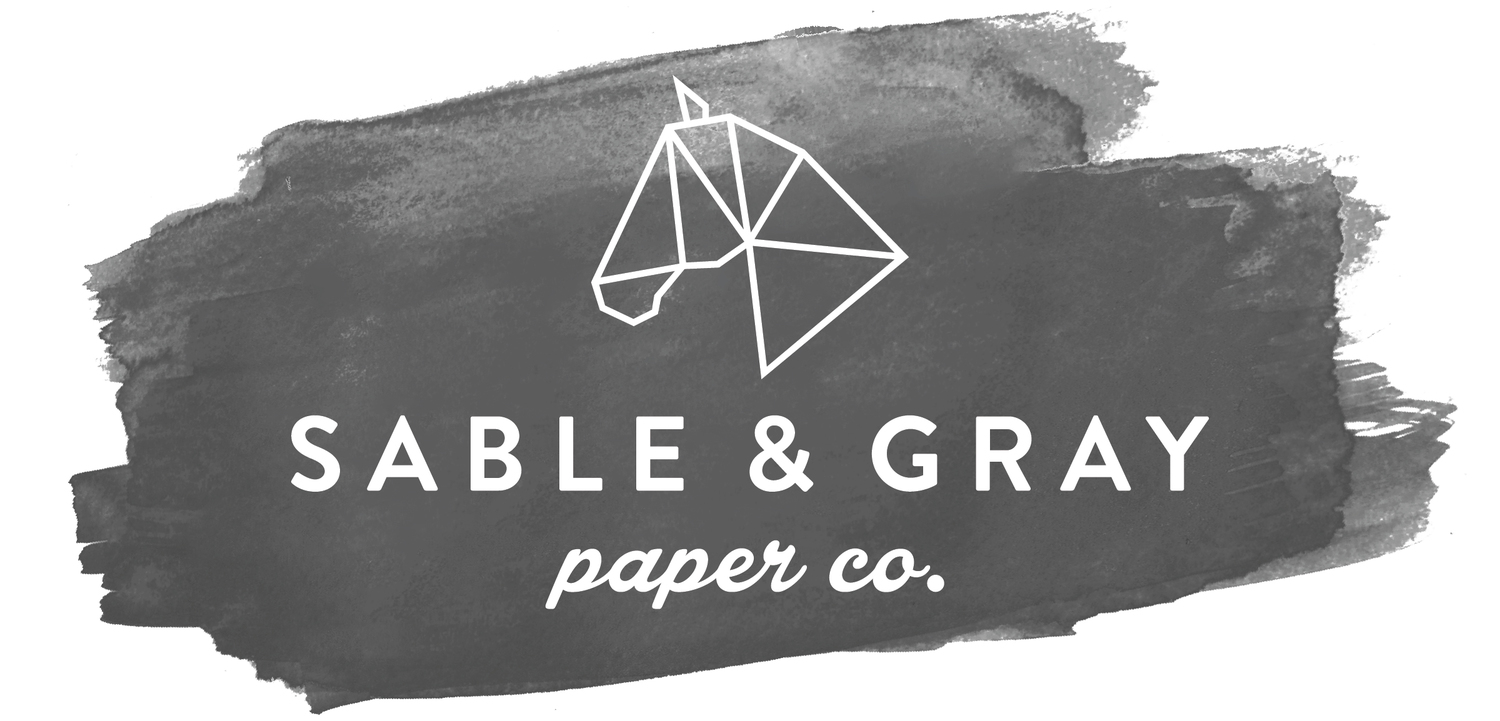 Sable & Gray Paper Co.