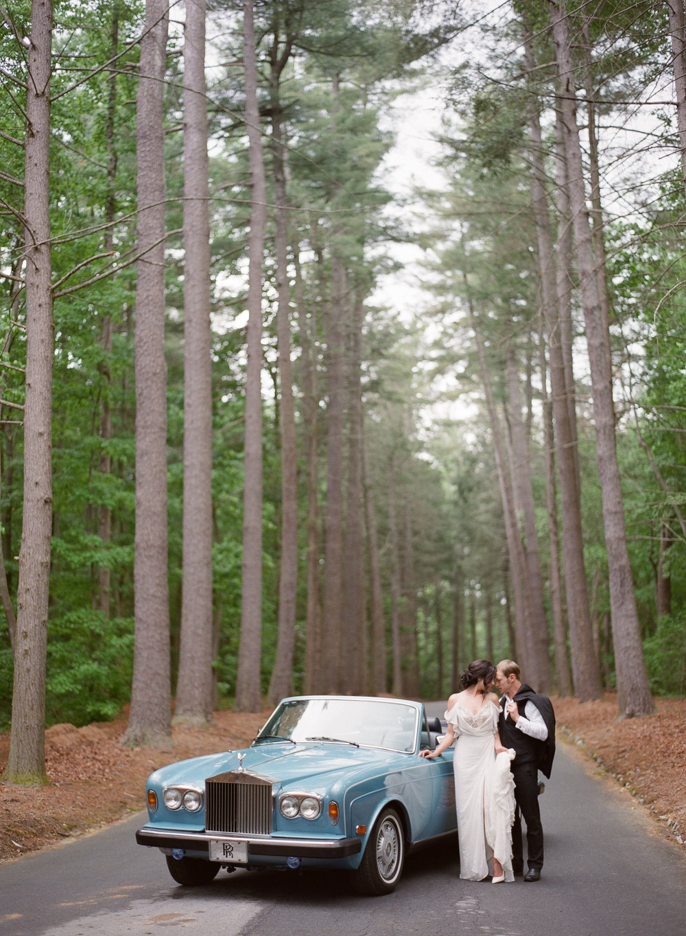Sable and Gray Styled Shoot Photo by Almond Leaf Studios
