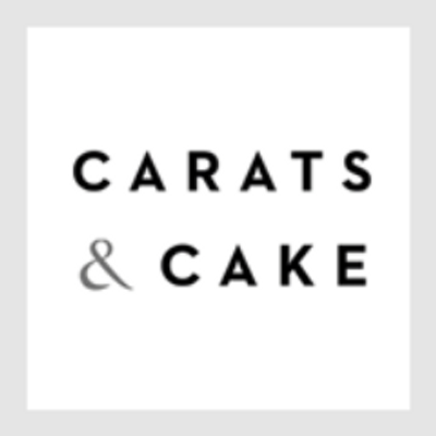 Carats & Cake Feature