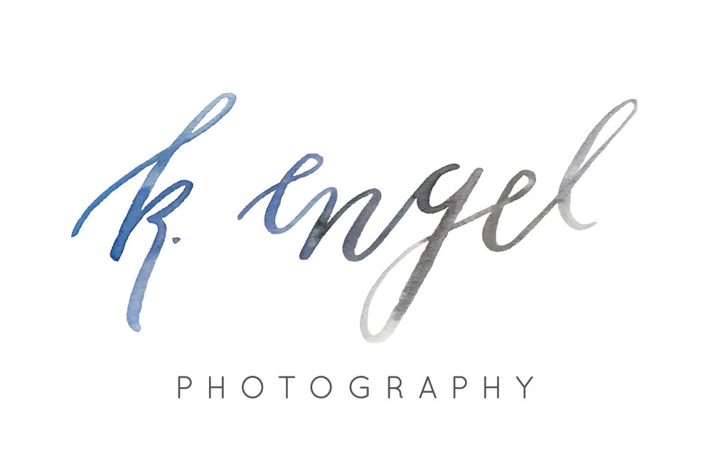 K Engel Logo Design by Sable and Gray