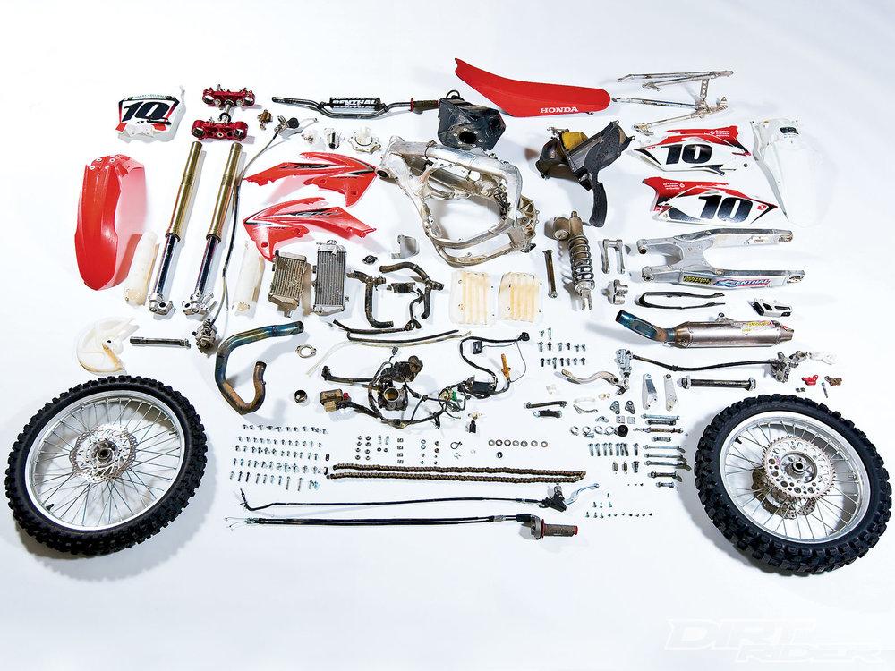 Captivating Honda Parts