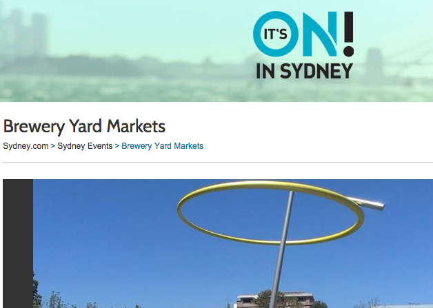 Sydney.com