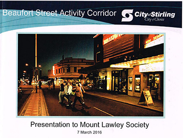 mount lawley heritage protection area guidelines