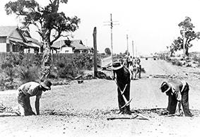 1061 - The Battle of Learoyd Street 1930 digital.jpg